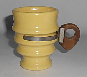 Metlox Pottery Series 200 California Pottery #236-7 Oz