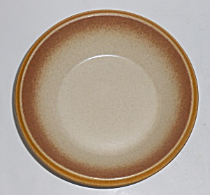 Mikasa China Stylecraft Blue River Cereal / Soup Bowl