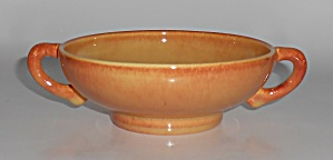 Franciscan Pottery El Patio Golden Glow Cream Soup Bowl