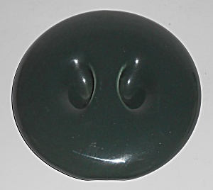 Russel Wright Pottery Iroquois Casual Parsley Gravy Lid