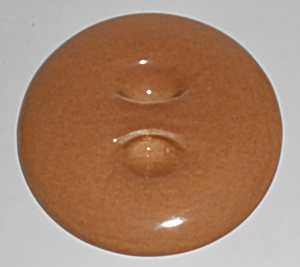 Russel Wright Pottery Iroquois Casual Ripe Apricot Soup