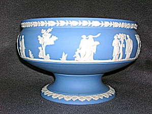 "Wedgewood Jasperware 8 ¼"" Imperial Bowl."