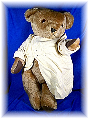 English Deans' Childsplay 20 Inch, Jointed Teddy Bear