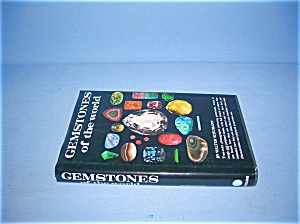 Gemstones Of The World (Hardcover)