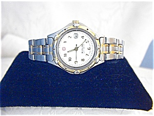 Wristwatch Wenger Ladies Swiss Quartz