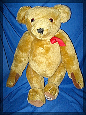 Large House Of Nisbet, Happy Inspired, Teddy Bear