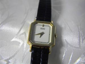 Wristwatch Seiko Slim Line Ladies