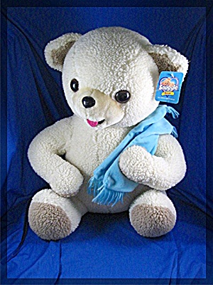 Snuggle Bear - 2000 - Lever Brothers - Large