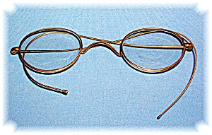 Vintage Eye Glasses Spectacles