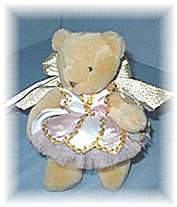Madame Alexander Sugar Plum Fairy Bear