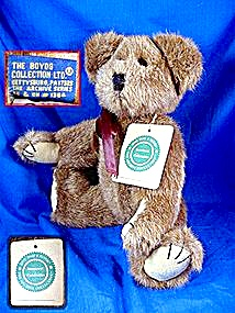 Boyd's Bears & Friends. Investment Collectables