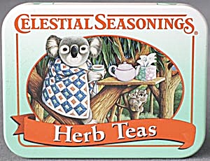 Celestial Seasonings Herb Teas