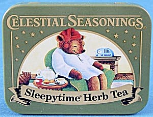 Celestial Seasonings Herb Tea