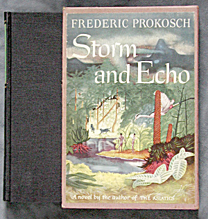 Storm And Echo