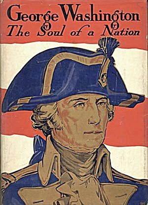 George Washington, The Soul Of A Nation