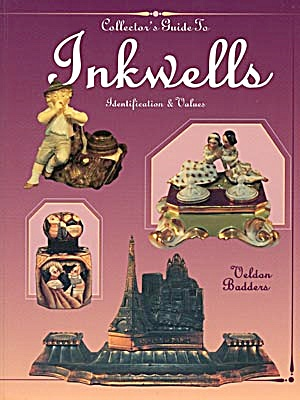 Inkwells Collector's Guide To
