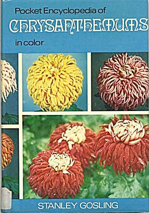 Pocket Encyclopedia Of Chrysanthemums In Color