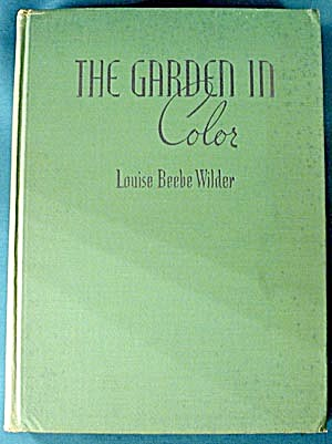 The Garden In Color