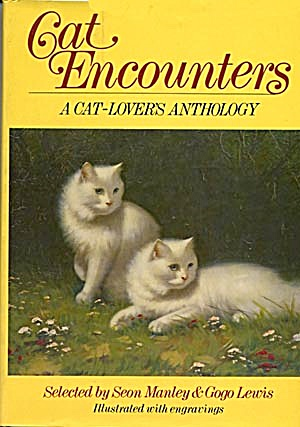 Cat-lover's Anthology