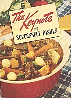 The Keynote Of Successful Dishes