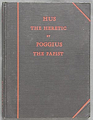 Hus The Heretic