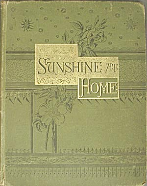 Vintage Sunshine At Home