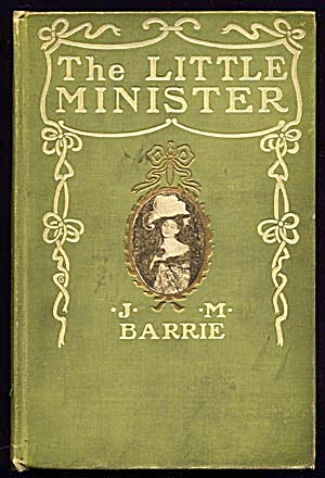 Vintage: The Little Minister