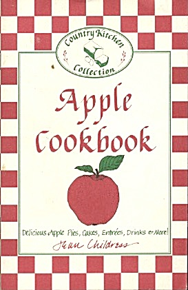 Apple Cookbook (Country Kitchen Collection)