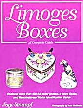 Limoges Boxes With Values
