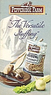 The Versatile Stuffing