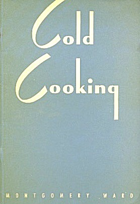 Cold Cooking