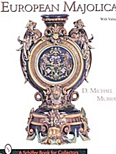 European Majolica With Values