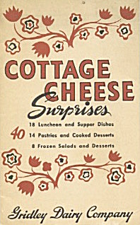 Cottage Cheese Surprises