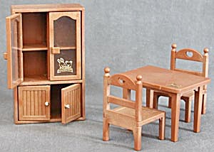 Maple Town Story Doll Furniture