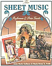 Sheet Music Reference And Price Guide