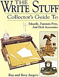 The Write Stuff: A Collector's Guide To Inkwells