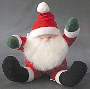 Santa Clause Stuffed Toys