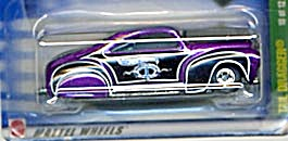 Hot Wheels T-hunt Tail Dragger