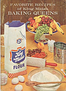 Favorite Recipes Of King Midas Baking Queens