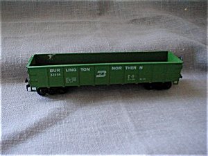 Bachman Burlington Northern Car