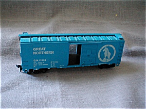 Great Northern Cargo Car