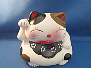 Lucky Cat Manek Neko Bank