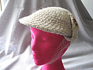 Mr John Knit Hat