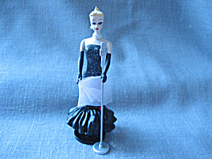 Hallmark Barbie Ornament