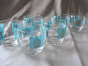 Libbey Juice Glasses