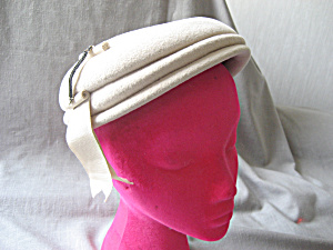 Velour Chapeaux Louise Hat