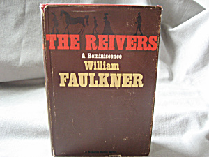 First Edition The Reivers