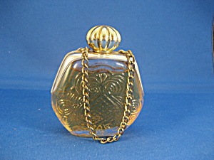 Avon Purse Petite With Perfume