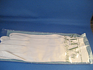 Aris Cotton Gloves