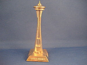 Seattle Space Needle Souvneir